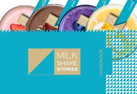 MilkShake Stories