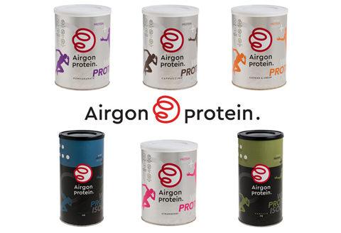 Airgon Protein