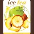 Συσκευασία ice tea