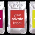 Συσκευασία Private Label