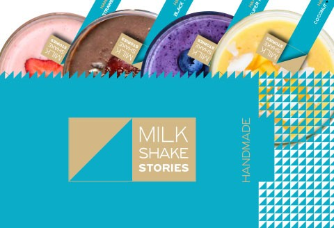 MilkShake Stories